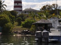 An Abbreviated Tour of the Abacos
