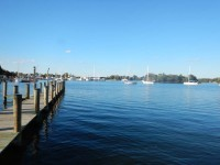 A Brief tour of the Chesapeake Bay
